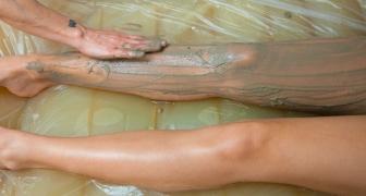 Igiene estetica corpo